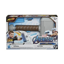 Avengers Power Moves Thor E7379