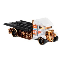 Hot Wheels Parlak ve Krom Özel Seri GJW48 GJW50 Fast Bed Hauler