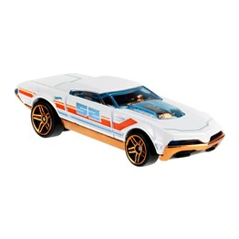 Hot Wheels Parlak ve Krom Özel Seri GJW48 GMR82 Muscle Speeder