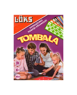 Star Lüks Tombala