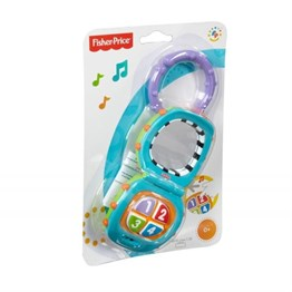Fisher Price Müzikli Telefon K7189