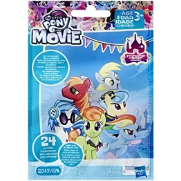 My Little Pony Sürpriz Paket C3483 A8330
