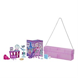 My Little Pony Oyun Çantası Twilight Sparkle E4967 E5020