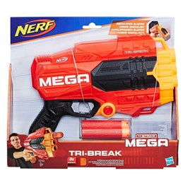 Nerf N-Strike Mega Tri Break E0103