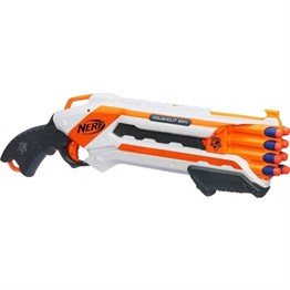 Nerf Elite Roughcut A1691