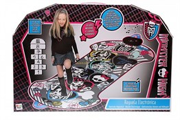 Monster High Elektronik Seksek 870093