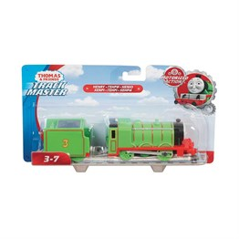 Fisher Price Thomas Motorlu Tekli Trenler BMK87 BML07 Percy